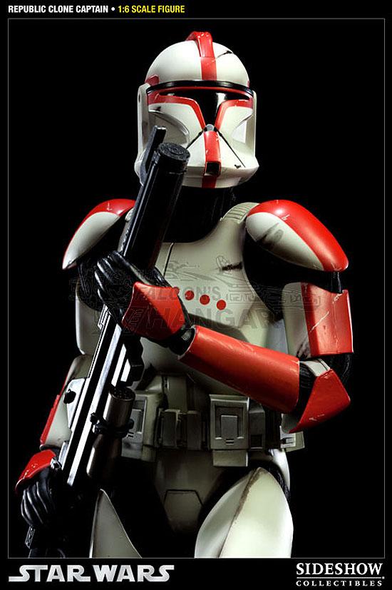 top good stuff star wars republic clone captain
