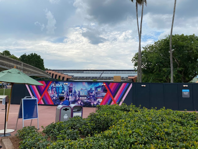 Guardians of the Galaxy: Cosmic Rewind Phased Reopening EPCOT Walt Disney World Resort