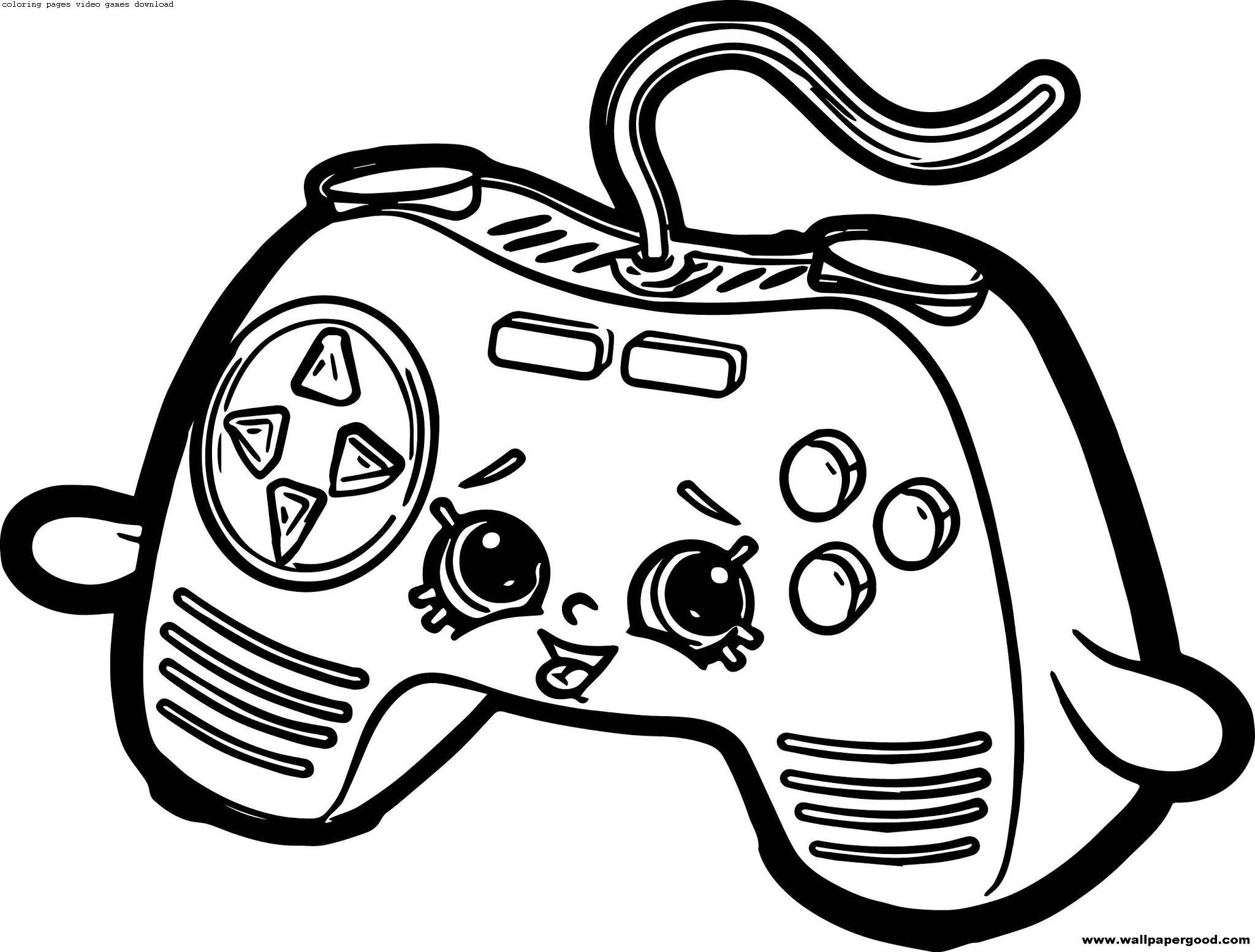 barbie video game hero coloring pages