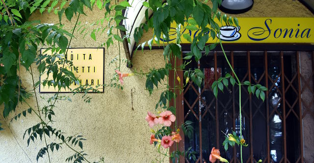 cafe, italy, italia