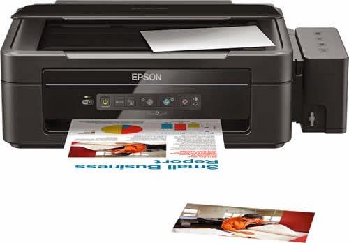 Daftar Harga Printer Canon, Epson, HP Terbaru 2017
