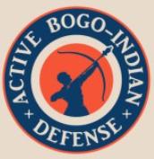 The Active Bogo-Indian