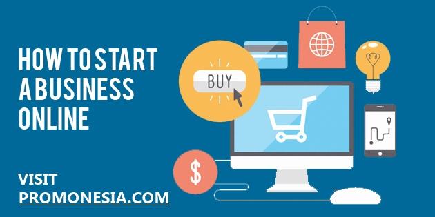 Promonesia, Bisnis Online Mudah dan Aman