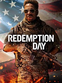 Redemption Day [2021] [CUSTOM HD] [DVDR] [NTSC] [Latino]