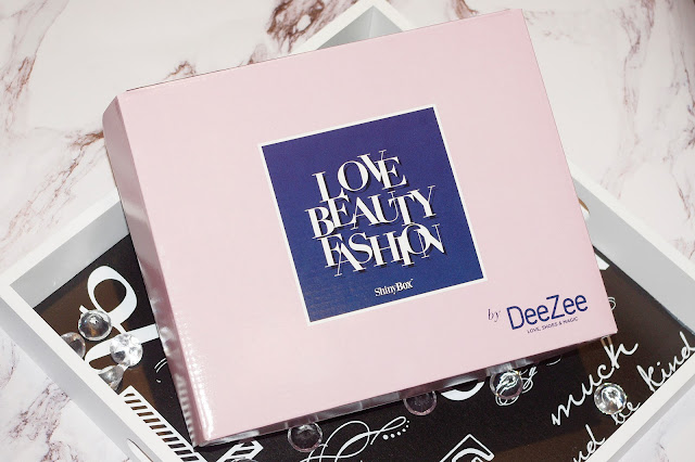 Shinybox Love Beauty Fashiony by DeeZee