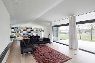 Casa de diseño interior