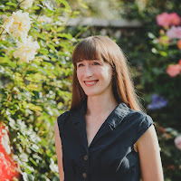 Author Jennifer Duke