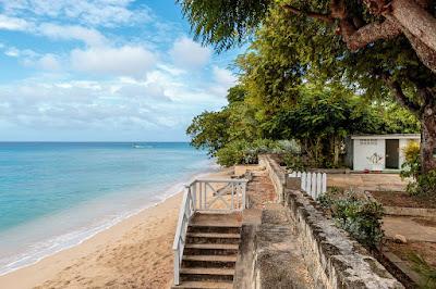 Isla Barbados