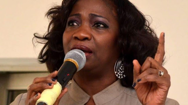 Nigeria to extradite 80 citizens accused of fraud in USA – Dabiri-Erewa