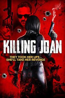 Killing Joan 2018