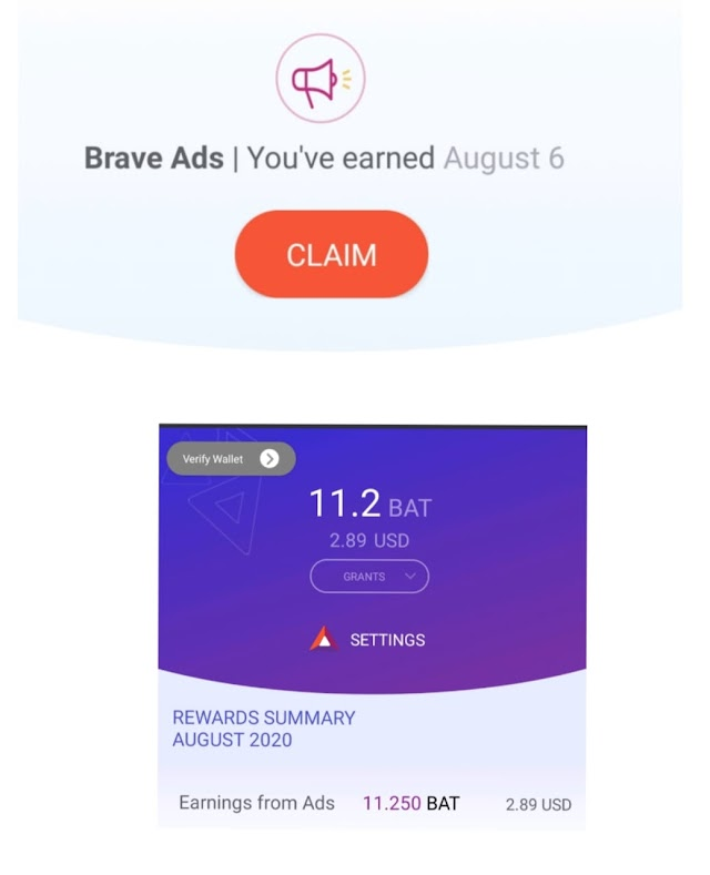 Brave Browser: Legit or Scam app to Earn Money? What Everything You Need to Know