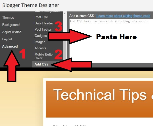 How to Hide Showing Posts With Label In New Blogger Templates 2020