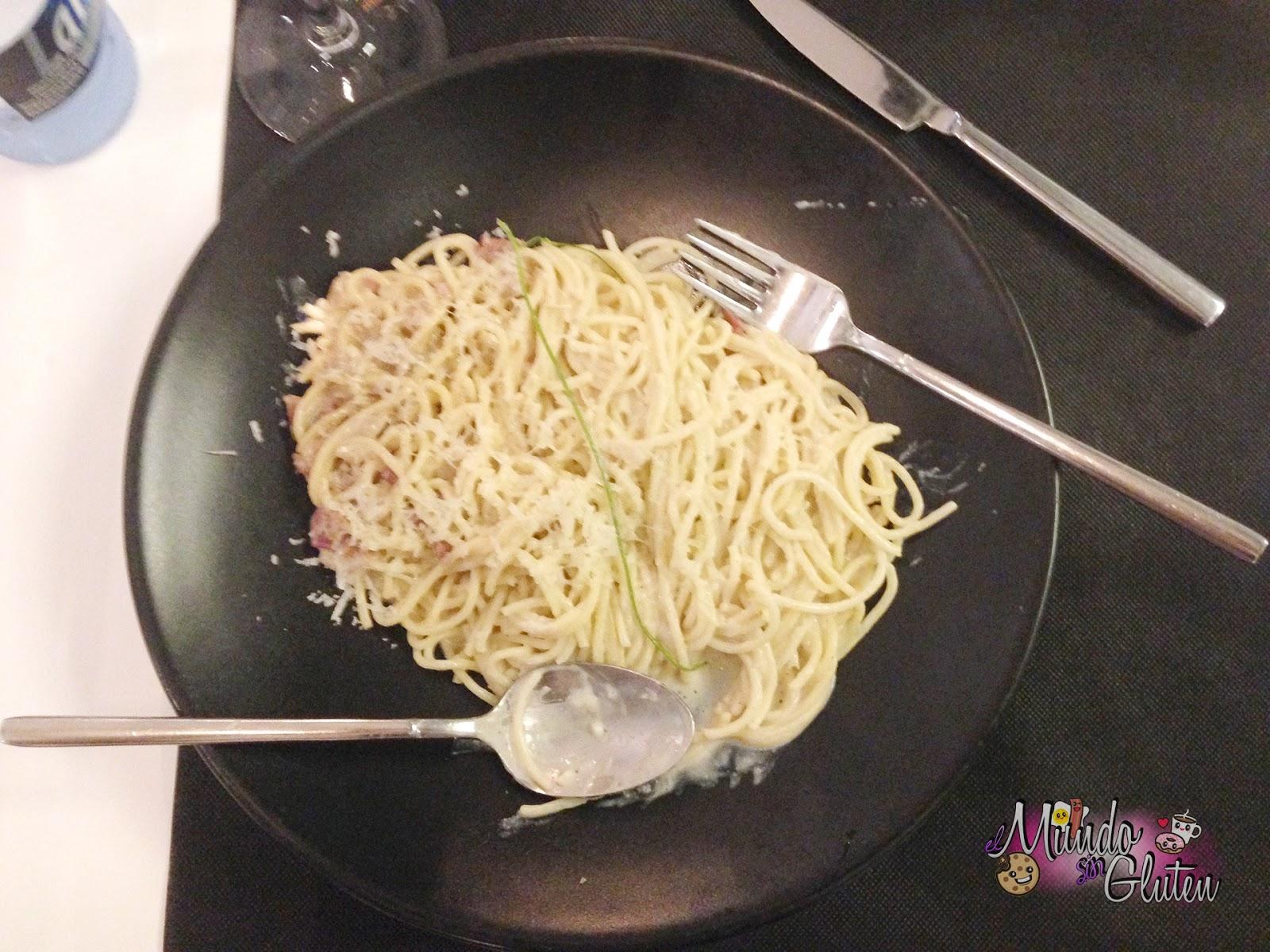 La Mafia. Restaurante Italiano