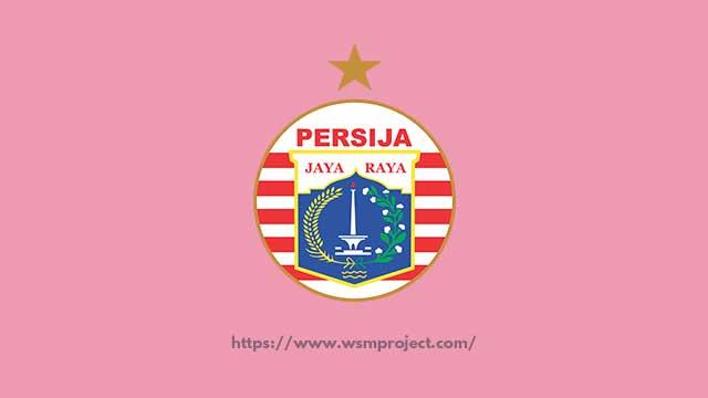 Download Logo Persija Semua