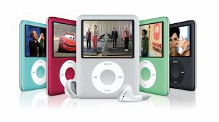 Faits sur la nouvelle vidéo iPod