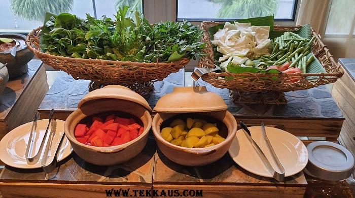 Ulam Ramadan Buffet Hotel Melaka