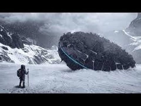 Descubrimientos asombrosos en la Antártida