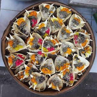 Banten Segehan Makna dan Macam-macam Segehan, Budaya Bali