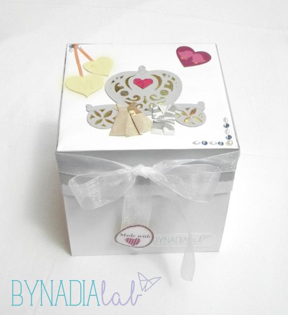 scatola-sorpresa per sposi