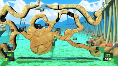Download Worms Revolution Game Setup