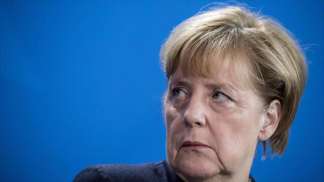 Merkel buscará un cuarto mandato en las elecciones de 2017