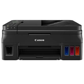 Canon PIXMA G4411 Driver Download