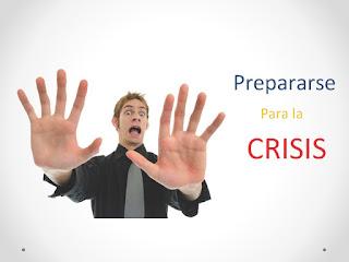 ¿Cómo gestionar una crisis en Redes Sociales?