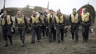Ντοκιμαντέρ για Β Παγκόσμιο Πόλεμο στα ελληνικά