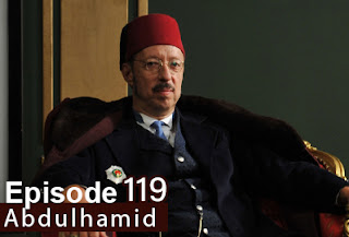 Abdulhamid Episode 119
