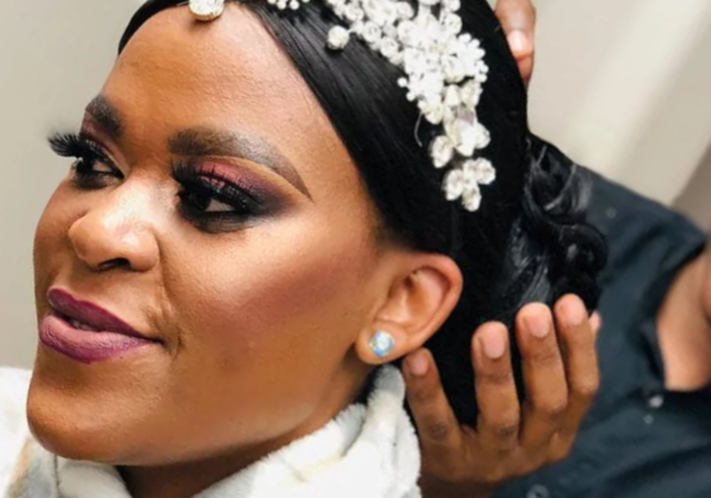 Zodwa's Making New Music (Plus How She Gave Me 5 Minutes Of Instagram Fame)