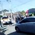 Tumulto e denúncia de uso de arma de fogo em fiscalização do IMTT ao transporte alimentador