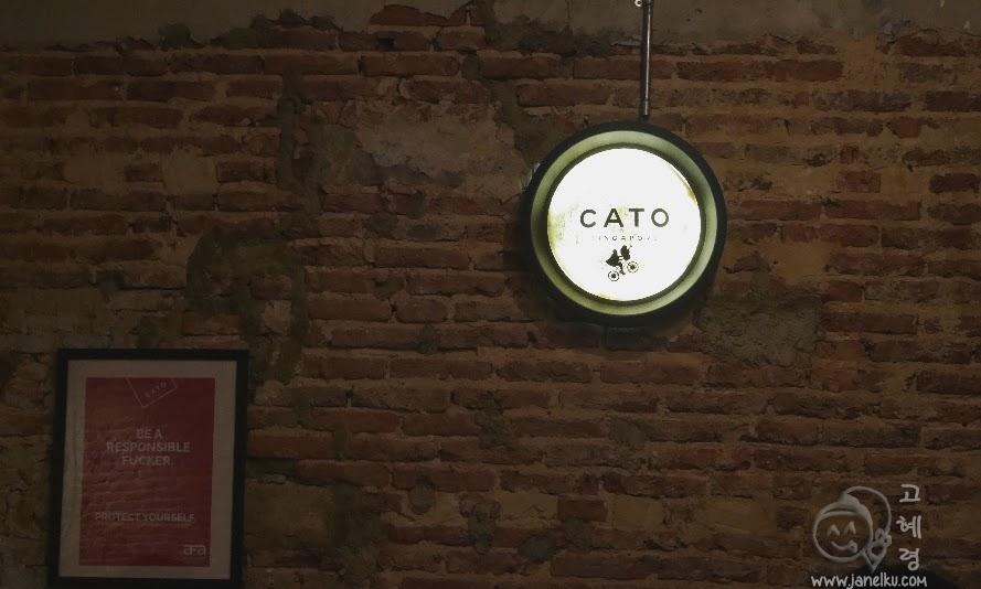 Cato Singapore