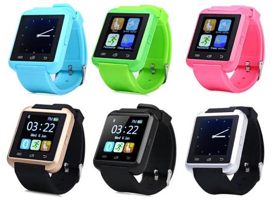 [Comparativa] U80 VS U8S, diferencias a fondo de estos dos smartwatches