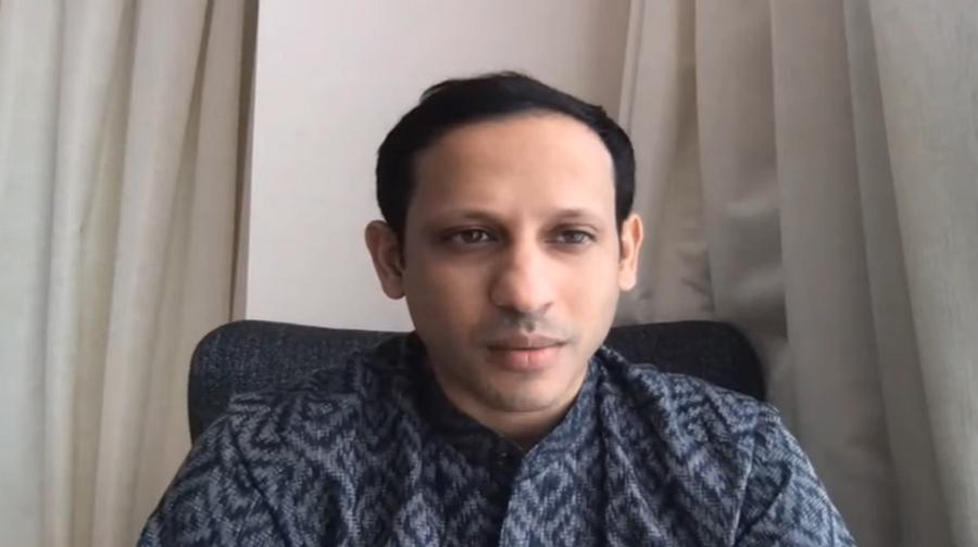 Nadiem Makarim Luncurkan Sekolah Penggerak, Kepala Sekolah Diminta Daftar
