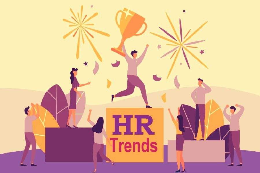 HR Trends for 2021