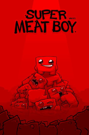 Super Meat Boy PC Full Español