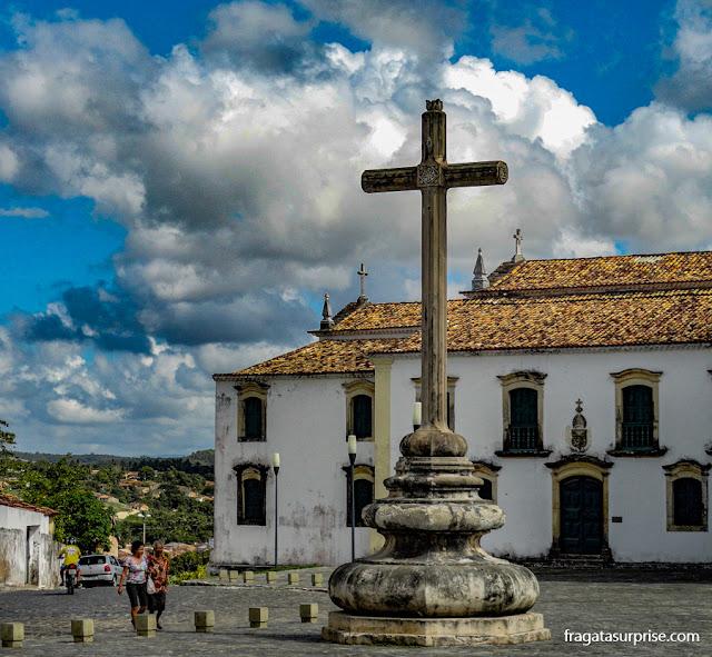 Museu de Arte Sacra, São Cristóvão, Sergipe