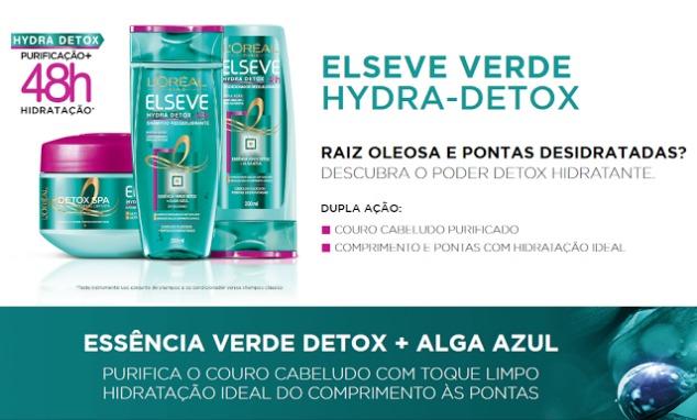 Elseve Hydra-Detox 4