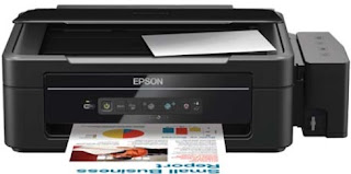 Epson Impresora L355 Drivers Download