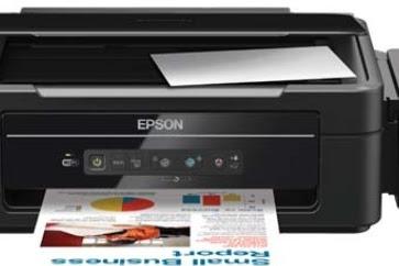 Epson Impresora L355 Drivers Download