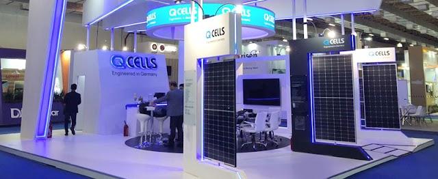 Hanwha Q CELLS to Showcase High Performance Solar Modules at Intersolar South America 2019