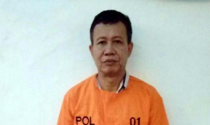 Korupsi Dana Desa Ratusan Juta, Kades di Bone ini Ditahan Polisi