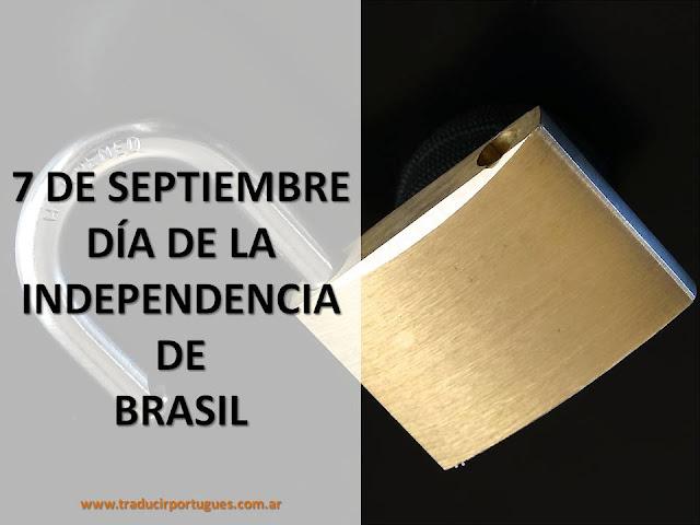 independencia de Brasil, 7 de setembro, hino nacional brasileiro