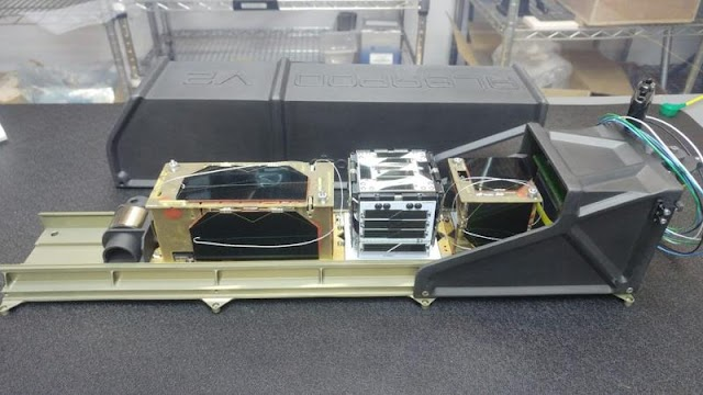 Elkezdődött a misszió: két magyar műhold is elindult a világűrbe