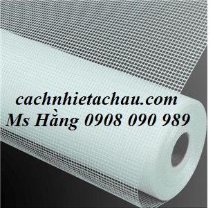 LTT40.1 Lưới sợi thủy tinh chống thấm, tô tường tại hcm