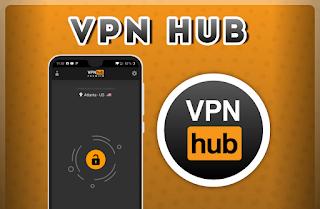 VPNhub - Seguro, Gratis y VPN ilimitadas Mod apk descargar