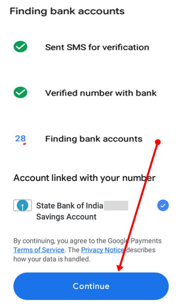 account-linked-with-your-number