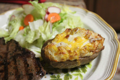 Twice Baked Potatoes Walmart Twice 2020