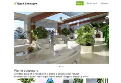 creazione siti design