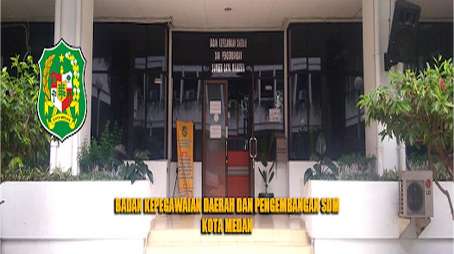 Usulan Formasi PPPK Tahun 2021 Kota Medan